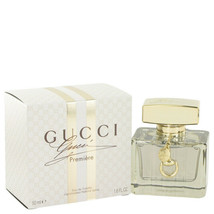 Gucci Premiere by Gucci 1.6 oz 50 ml EDT Spray Perfume for Women New in Box - $61.67