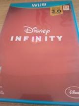 Nintendo Wii U Disney Infinity 3.0 image 1
