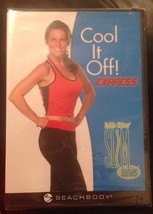 NEW! BeachBody Debbie Siebers Cool it Off! Express Slim Series  DVD exer... - $4.50