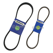 Drive Belt Combo fits Toro Midsize Proline & Commercial Walk Behind Mowers - $60.55