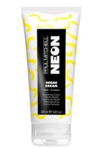 John Paul Mitchell Systems Neon - Sugar Twist Tousle Cream, 6.8oz