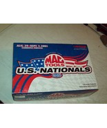 Mac Tools Limited Edition funny car only 5000 made U.S. Nationals @ Cler... - $39.60