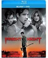 Fright Night (Two-Disc Blu-ray/DVD Combo) - $12.95