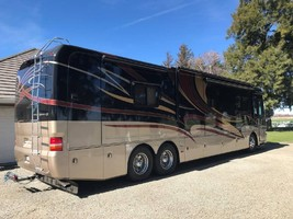 2007 Monaco Camelot 42PDQ For Sale in Tracy, California 95304 image 3