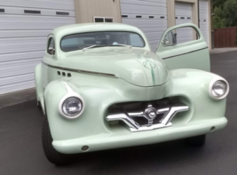 1941 Buick Sedanette FOR SALE IN Richfield, WA 98642 image 3