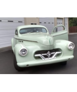 1941 Buick Sedanette FOR SALE IN Richfield, WA 98642 - $38,000.00