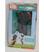 Animal Planet Dog Treat Launcher CIB in Box - Pets Toy - $11.77