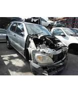 00 01 02 03 MERCEDES ML320 SEAT BELT ASSM FR 464555 - $111.87