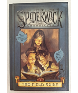 Book 1 2003 The Spiderwick Chronicles The Field Guide HC T DiTerlizzi H ... - $6.99
