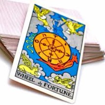 One Card Reading - $5.00