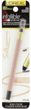 Loreal Paris Infallible Silkissime Silky Pencil Eyeliner #230 Highlighter 5 PCS - $15.80