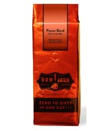 Extra Strong Gourmet High Caffeine Coffee Power Band By Raw Iron Coffee Co. - $16.82+