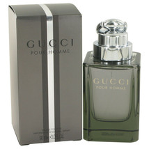 Gucci (New) by Gucci 3 oz / 90 ml EDT Spray for Men - $71.29