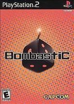 Bombastic (Sony PlayStation 2, 2003)G - $7.48