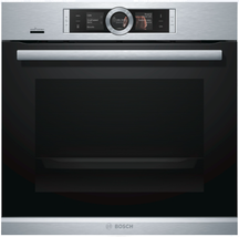 Bosch HBE5452UC 500 Series 24 Inch Smart Single Electric Wall Oven Stain... - $1,455.25