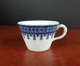Antique Teacup Royal Worcester Jones McDuffee & Stratton Boston - $12.35