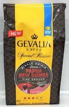 Gevalia Kaffe Special Reserve Papua New Guinea Single Origin Fine Ground... - $9.40
