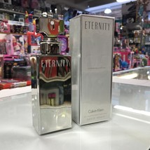 Eternity 25 anniversary Edition Calvin Klein women 3.4 fl.oz / 100 ml ED... - $64.98