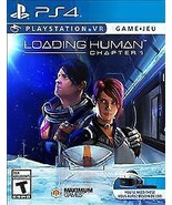 Loading Human: Chapter 1 (Sony PlayStation 4, 2016) PS4 - $10.61