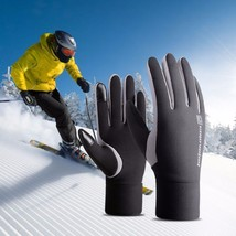 New Winter Warm Touch Screen Gloves Outdoor Sport Cycling Hiking Motorcy... - $13.20 CAD