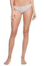 Tori Praver Swimwear Driftwood Isla Classic Hipster Fit Bikini Bottom (S) Nwt - $69.00