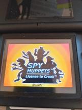 Nintendo Game Boy Advance GBA Muppets in Spy Muppets: Ready To Croak image 1