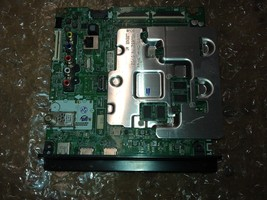 EBR85069101 64482701 Main Board From Lg 49UJ6200-UA Cusylh Lcd Tv - $53.95