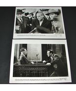 2 1994 MURDER IN THE FIRST Movie Photos Kevin Bacon Christian Slater Gar... - $15.95
