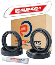 Fork Seals Dust seals & Tool for Harley Davidson FLHR 1584 Road King 07-09 - $37.51