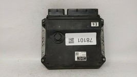 2008-2009 Lexus Es350 Engine Computer Ecu Pcm Ecm Pcu Oem 89661-33e71 78101 - $104.99