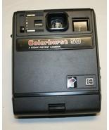 Vintage Kodak Colorburst 50 Instant Camera with Manual  - $19.79