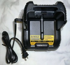 Dewalt DCB114 3A 40V 40 Volt Max Lithium Ion Battery Charger - Factory Refurb - $74.95