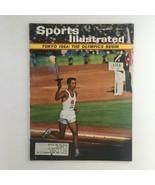 Sports Illustrated Magazine October 19 1964 Tokyo 1964 The Olympics Begin - $9.45