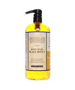 Archipelago Black Honey Body Wash 33 oz - $36.00