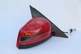 2012-14 Mercedes W204 C250 C300 Power Door Mirror Driver Left LH (7-Wire) image 3