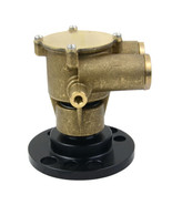 RAW WATER PUMP ASSEMBLY Fit VOLVO PENTA for 856952 857451 855722 856513 - $140.96