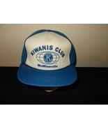 Vtg-1980s Kiwanis Club Internazionale Mcminnville Oregon Schiuma - $27.69