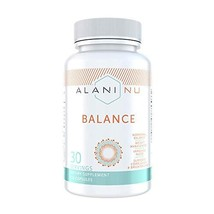 Alani Nu Hormonal Balance, PCOS, Weight Management, Clear Complexion Vitamin Sup
