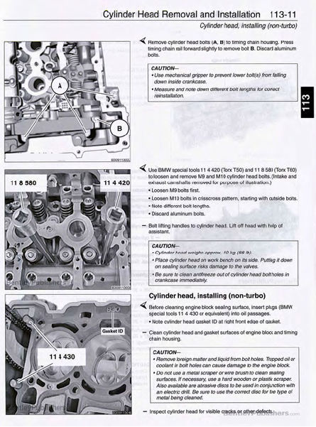 2006 - 2010 BMW 3 SERIES CONVERTIBLE E93 SERVICE REPAIR WORKSHOP MANUAL