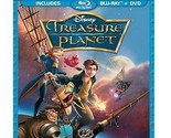 Treasure Planet: 10th Anniversary Edition [Blu-ray + DVD]