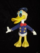 Disney Donald Duck Plastic Jointed Figure R. Dakin Vintage Toy 1960s-1970s - $19.99