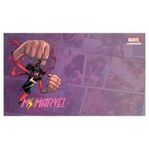 FFG - Marvel Champions - Ms. Marvel Game Mat  -=NEW=- - $24.95