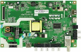 GTV 3632-3002-0150 Main Board/Power Supply for D32HN-E0 (LAUSVMCT Serial) - $50.02
