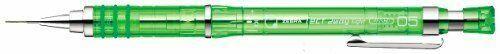 Zebra Mechanical Pencil, 0.5mm, Light Green Body (MA42-LG)