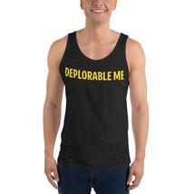 Deplorable Me Unisex Tank Top Trump image 3