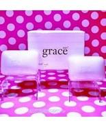 Philosophy PURE GRACE LUXURY BATH SOAP (2) 5 OZ EACH! NEW IN BOX! - $65.23