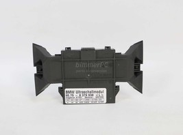 BMW E39 E46 E38 Ultrasonic Alarm Module Headliner Roof Unit 1996-2005 OEM - $34.65