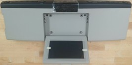 Ford overhead video rear entertainment system. DVD and LCD display screen.Dk Tan - $126.09
