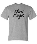 Slow Magic music festival t-shirt - $15.99
