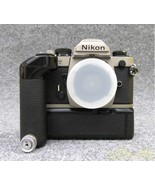 Nikon 9000570 Newfm2 T Film Slr Limited Edition Series Collection Special - $626.72